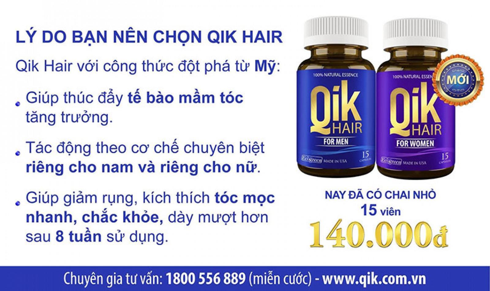 banner dat hang qik hair pc