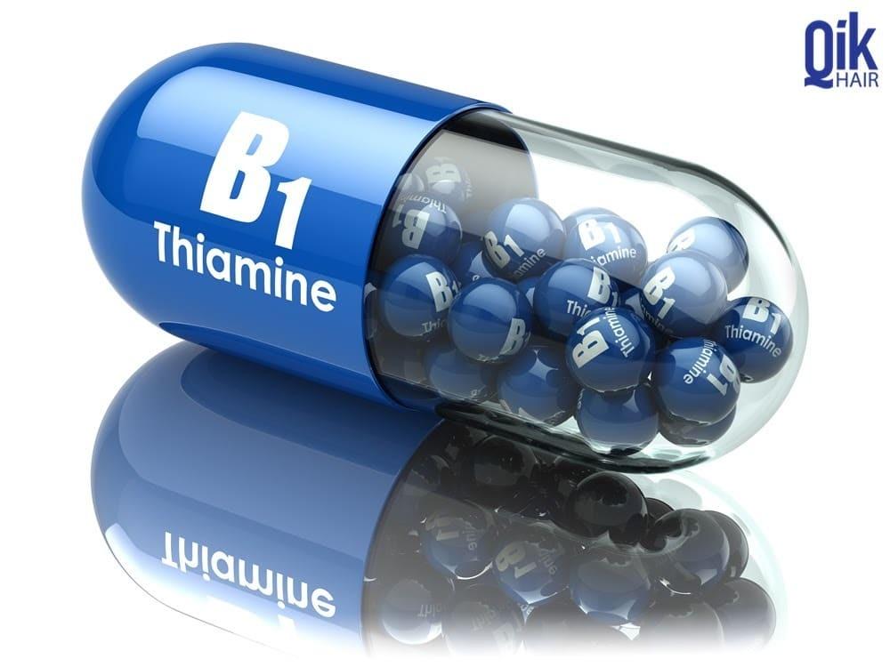 kich thich moc toc bang vitamin b1