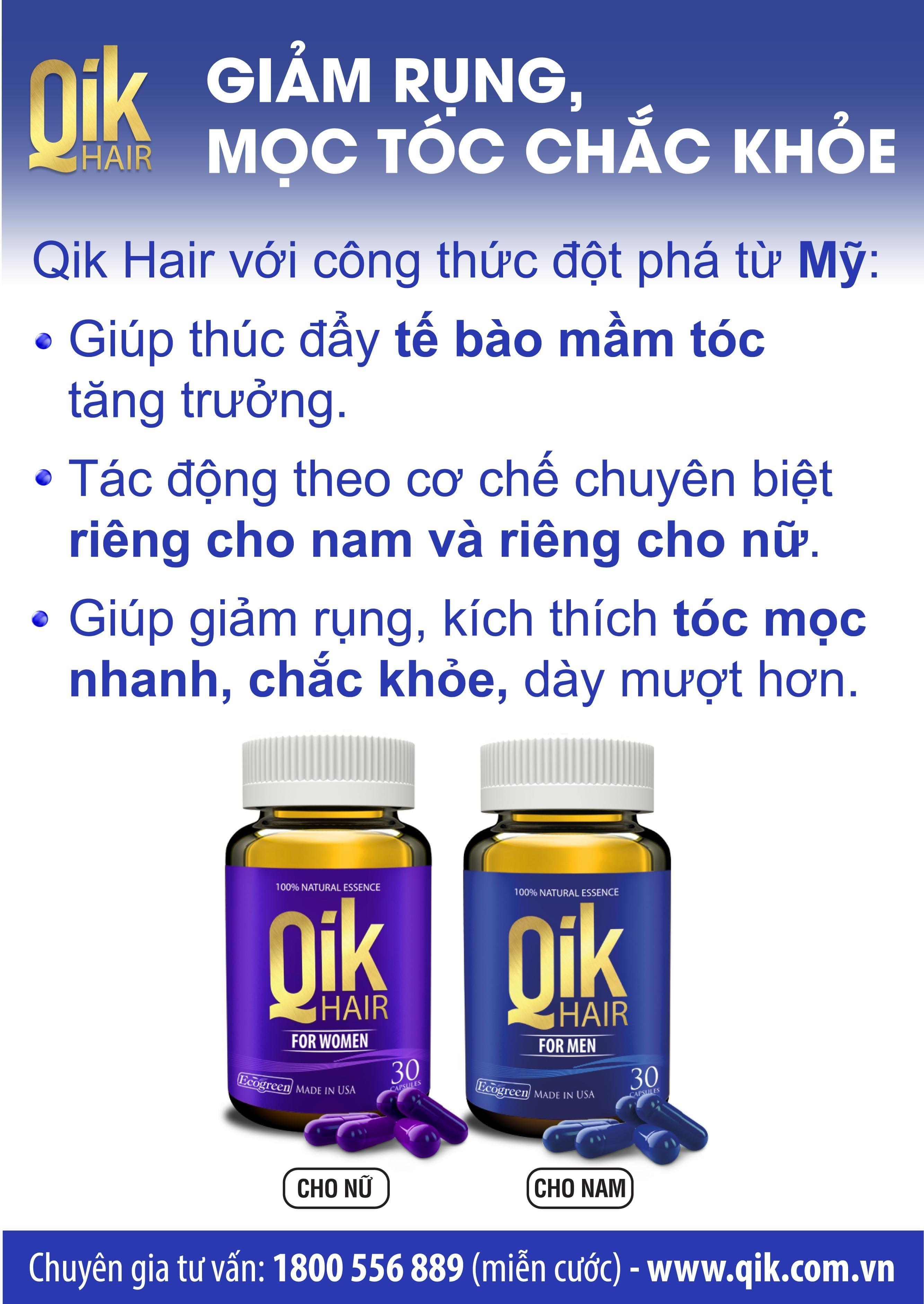 banner dat hang qik hair mb
