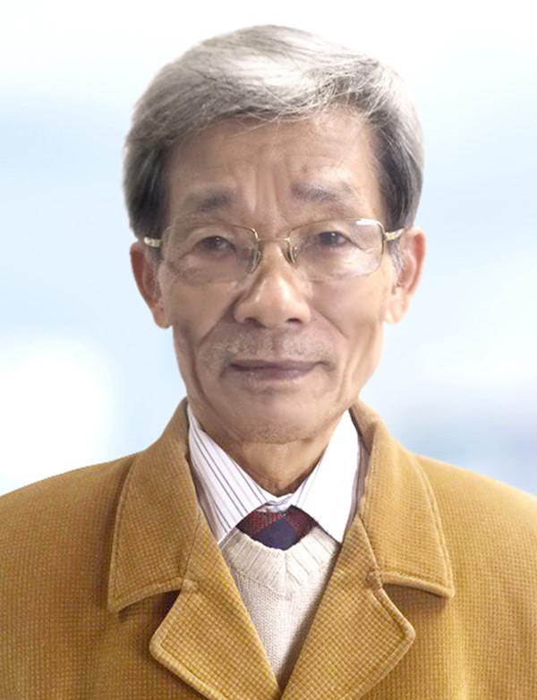 PGS-TS Phạm Văn Hiển