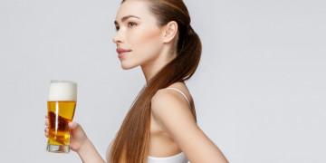 7 lợi ích tuyệt vời của bia cho tóc mà bạn chưa biết
