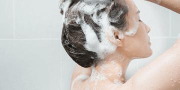 Đổi dầu gội liệu đã đủ để khắc phục rụng tóc?