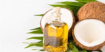 Muốn kích thích mọc tóc nhanh, cần biết dùng dầu dừa đúng cách