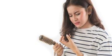 Nguyên nhân và cách trị rụng tóc theo độ tuổi