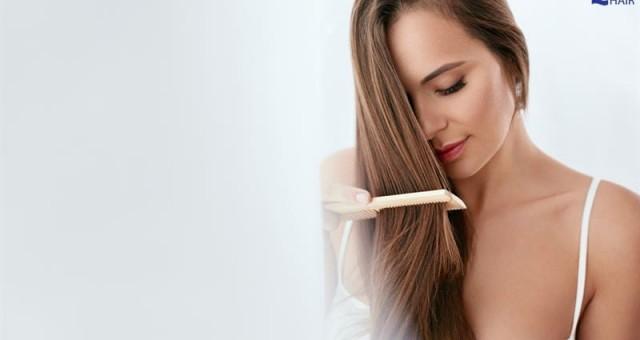 Phương pháp kích thích mọc tóc tự nhiên