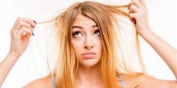 7 ngày hồi sinh tóc chẻ ngọn dễ dàng tại nhà
