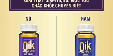 Bí mật chọn thuốc hỗ trợ cải thiện rụng tóc tốt nhất